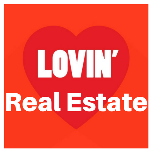 Lovin Real Estate logo