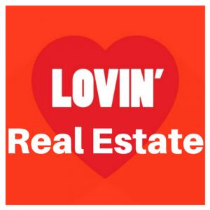 Lovin real estate